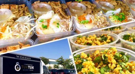 Envie de manger thaï ? Suivez les supers conseils du Bonbon Toulouse